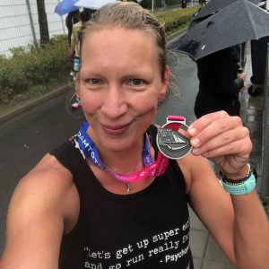 Race recap: Damloop 2018