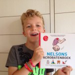 Review: Nelsons Acrobatenboek