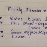 Webkims Monthly Mission – februari '15